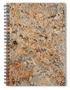Versace Granite Spiral Notebook