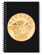 Versace Jewelry-1 Spiral Notebook