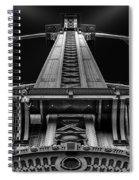 Verticality Spiral Notebook