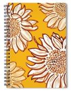 Very Vincent Spiral Notebook