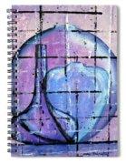 Vessels Spiral Notebook