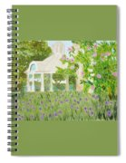 Veteran's Park Spiral Notebook