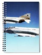 Vf-301 Phantoms Spiral Notebook