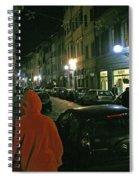 Via San Gallo Spiral Notebook