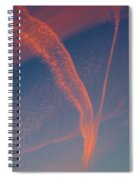 Victory Spiral Notebook
