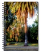 Victory Park Spiral Notebook