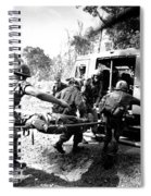 Vietnam War Spiral Notebook
