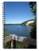 View  Spiral Notebook