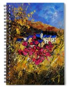 Village 450808 Spiral Notebook