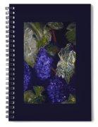 Vinobrani Spiral Notebook