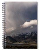 Virga Spiral Notebook
