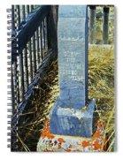 Virginia Dale - Alex Spiral Notebook