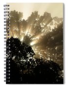 Virginia Sunrise Spiral Notebook