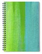 Vishnu- Art By Linda Woods Spiral Notebook