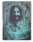 Vision Of Meher Baba Spiral Notebook
