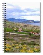 Vista 10 Spiral Notebook
