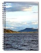 Vista 11 Spiral Notebook