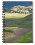 Vista 5 Spiral Notebook