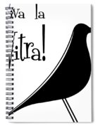 Vitra  Spiral Notebook