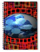 Viva La Spring Spiral Notebook