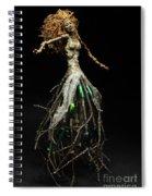 Vivacious Spiral Notebook