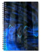 Vivandiere Spiral Notebook