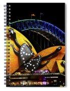 Vivid 16 Spiral Notebook