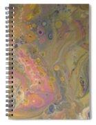 Vivid Dreams 1 Spiral Notebook