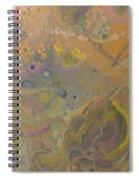 Vivid Dreams 2 Spiral Notebook