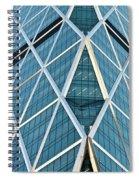 VVV Spiral Notebook