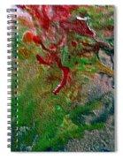 W 024 Spiral Notebook