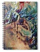W 031 Spiral Notebook