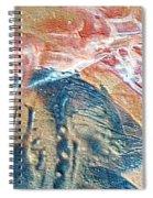 W 033 Spiral Notebook