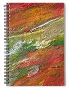 W 037 Spiral Notebook