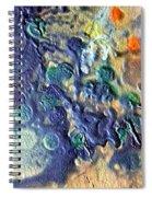 W 040 Spiral Notebook