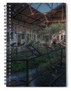 Wadges Pick Up Spiral Notebook