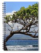 Waiehu Panarama Spiral Notebook