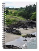 Wai'ula'ula Spiral Notebook