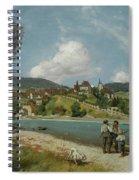 Waldshut Spiral Notebook