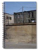 Walker's Point 1 Spiral Notebook