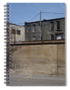 Walker's Point 1 Spiral Notebook