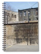 Walker's Point 3 Spiral Notebook