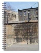 Walker's Point 3 Spiral Notebook