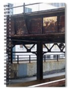 Walker's Point 5 Spiral Notebook
