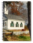 Walnut Grove Baptist Church1 Spiral Notebook