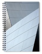Walt Disney Concert Hall 9 Spiral Notebook
