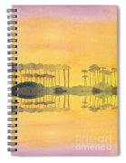 Walton County Spiral Notebook