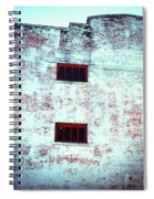 Warehouse Spiral Notebook