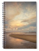 Warm Your Heart Spiral Notebook