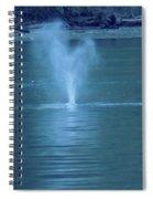 Was That A Sneeze  Spiral Notebook